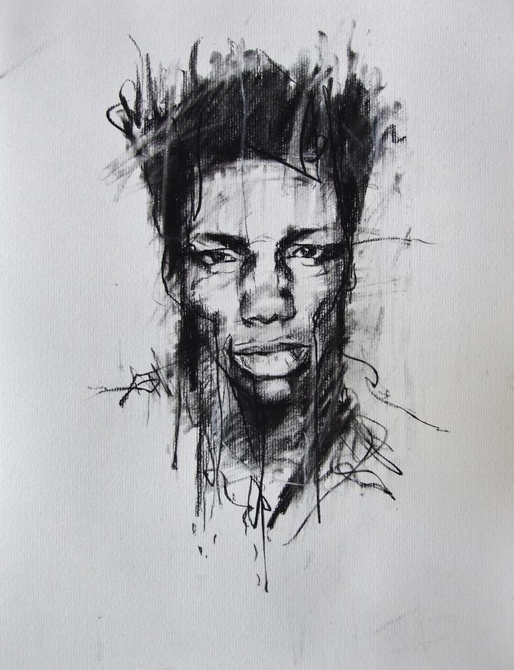 Guy paintings
