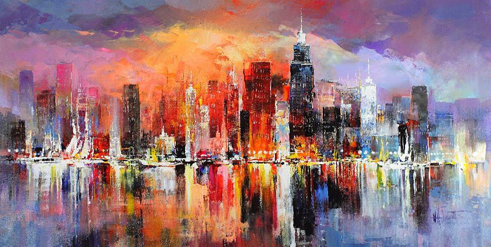 Modern Art Paintings   FreeCreatives