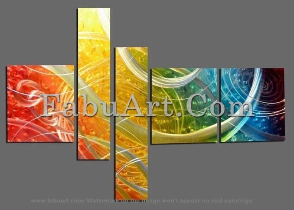 Magnificent Outdoor Wall Art Paintings Contemporary - Wall Art ...