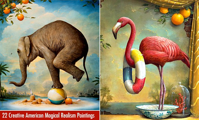 magical realism examples