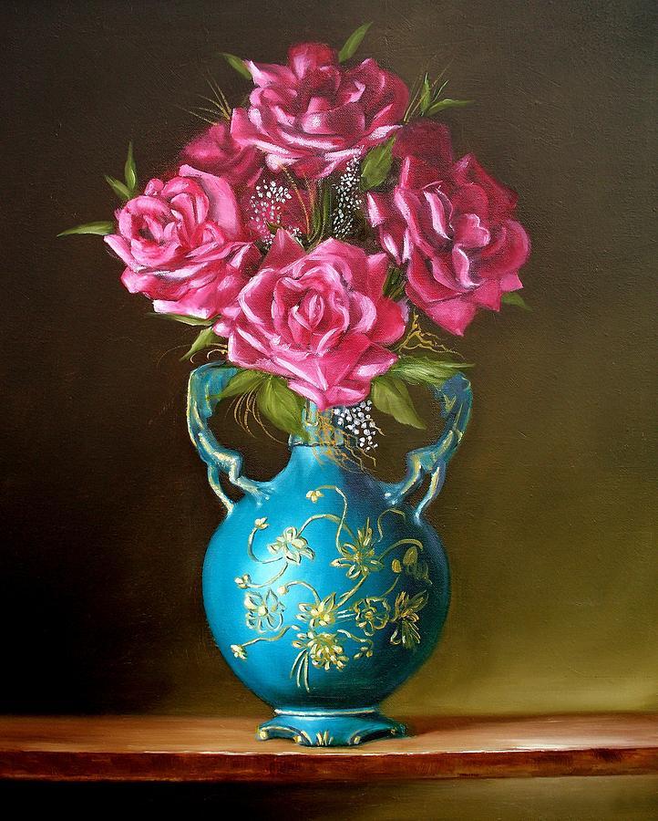 Vase Paintings