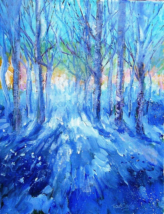 Cool acrylic paintings for Cool acrylic painting ideas