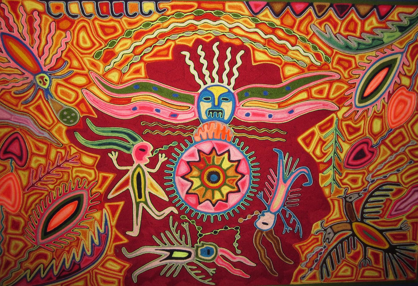 индейцы пейот картинки рисунки безусловно облегчает прочтение