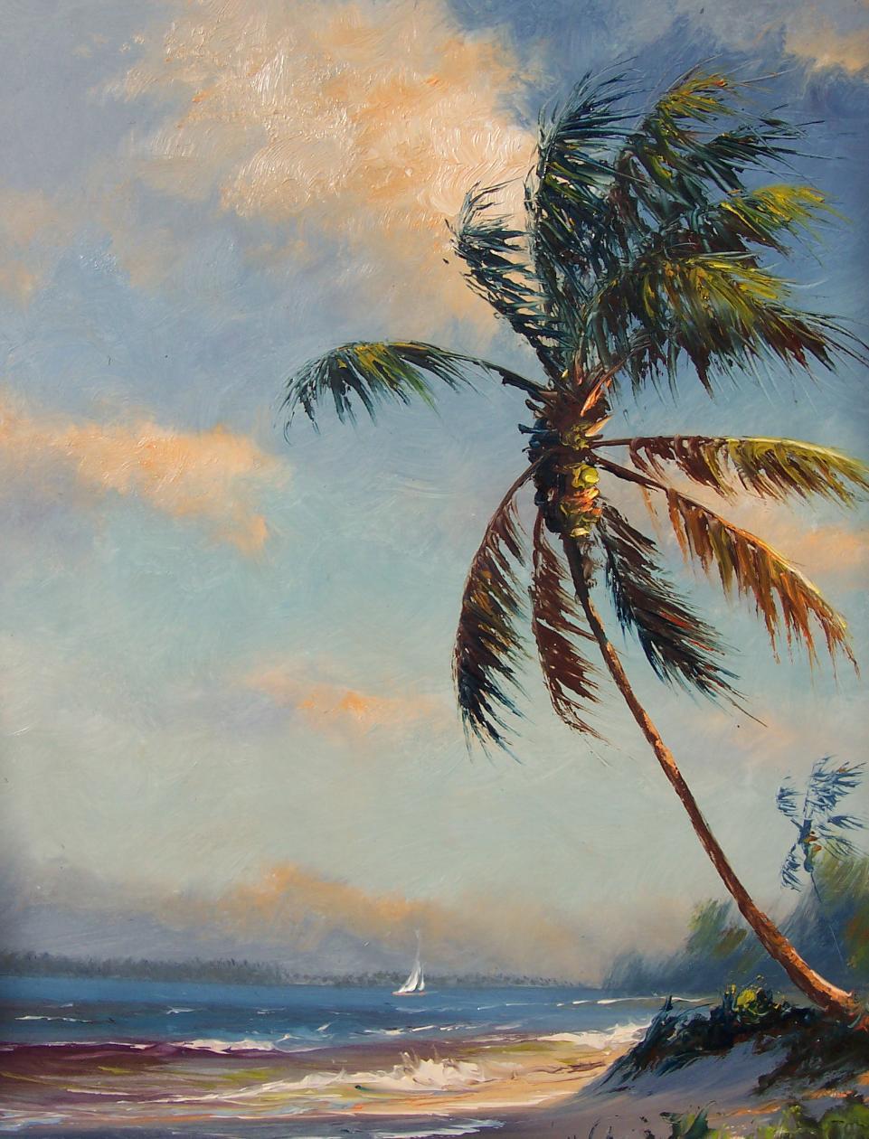florida paintings