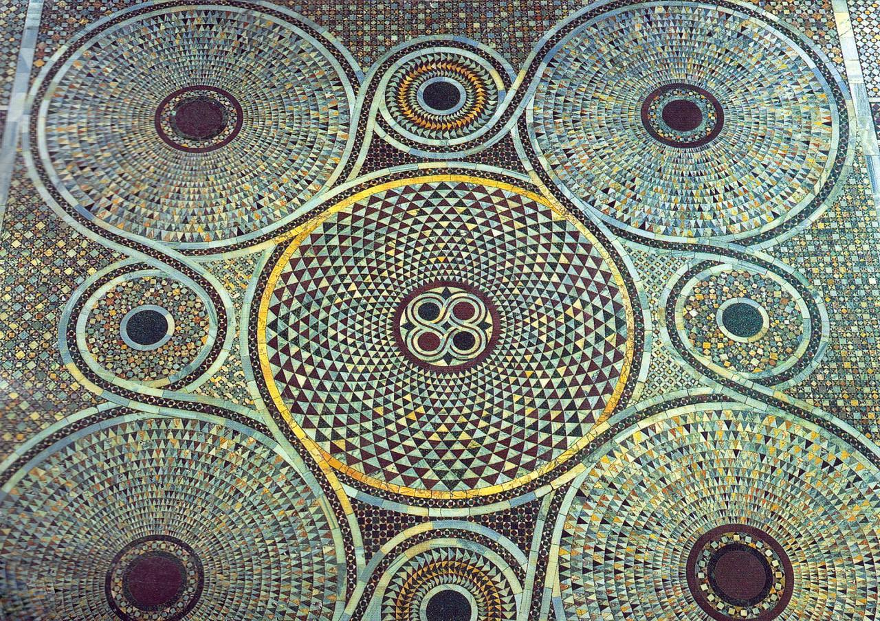 Famous Pattern Artists Amazing Inspiration
