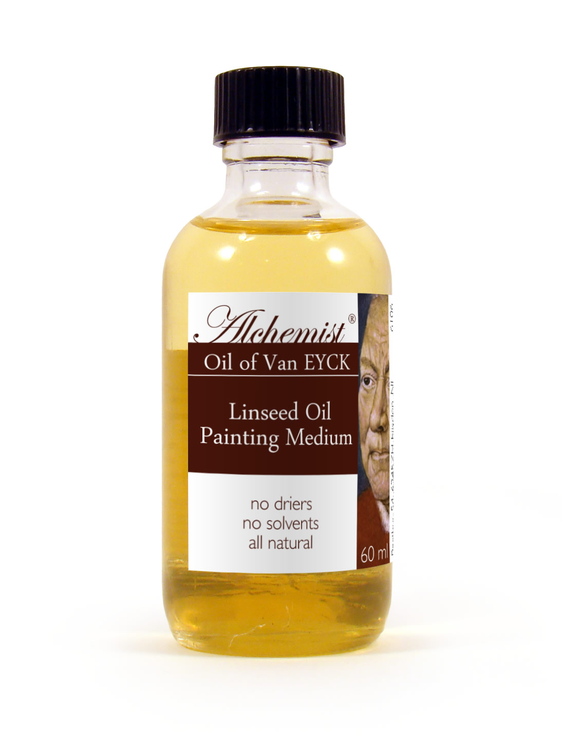 Linseed Oil paintings