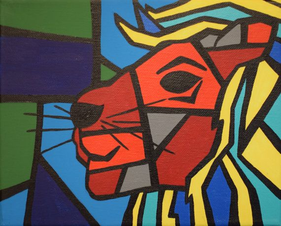 Picasso Animal paintings