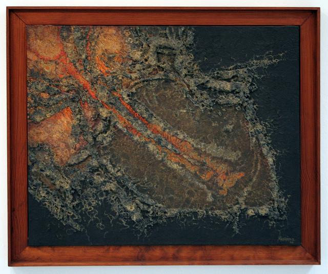 Cesar Manrique Paintings
