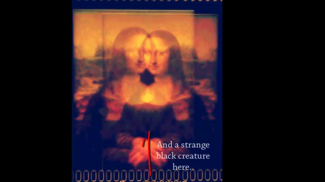Secrets of Leonardo da Vinci 17