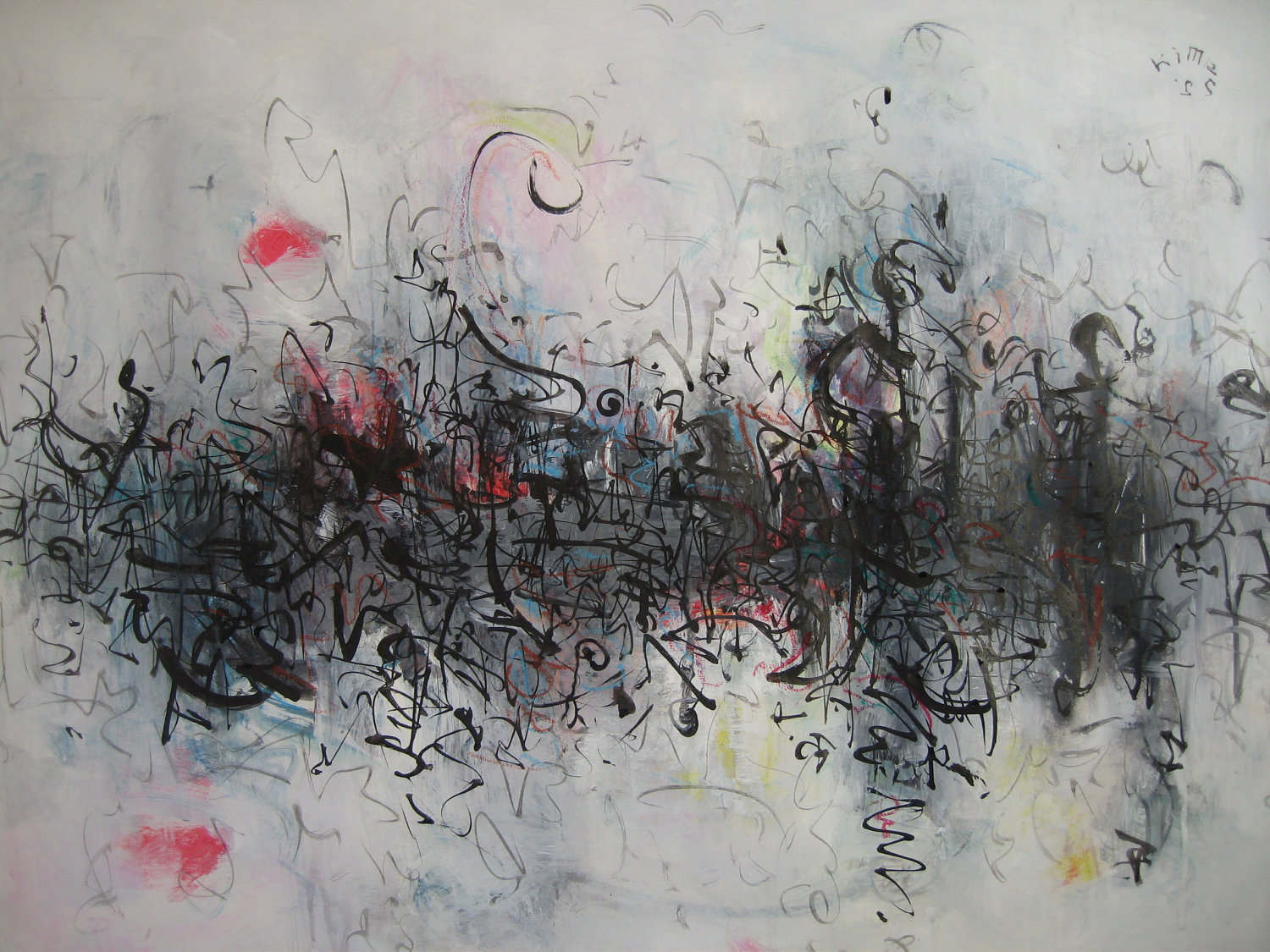 Modern Art 2011: February 2011 |Famous Contemporary Painting