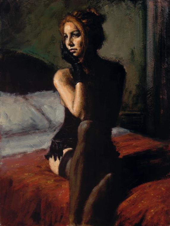 Prostitutes paintings