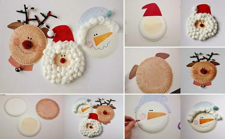 christmas crafts pinterest christmas craft ideas pinterest - Christmas Ideas On Pinterest