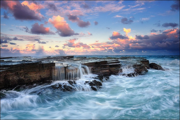 Beautiful Seascape paintings
