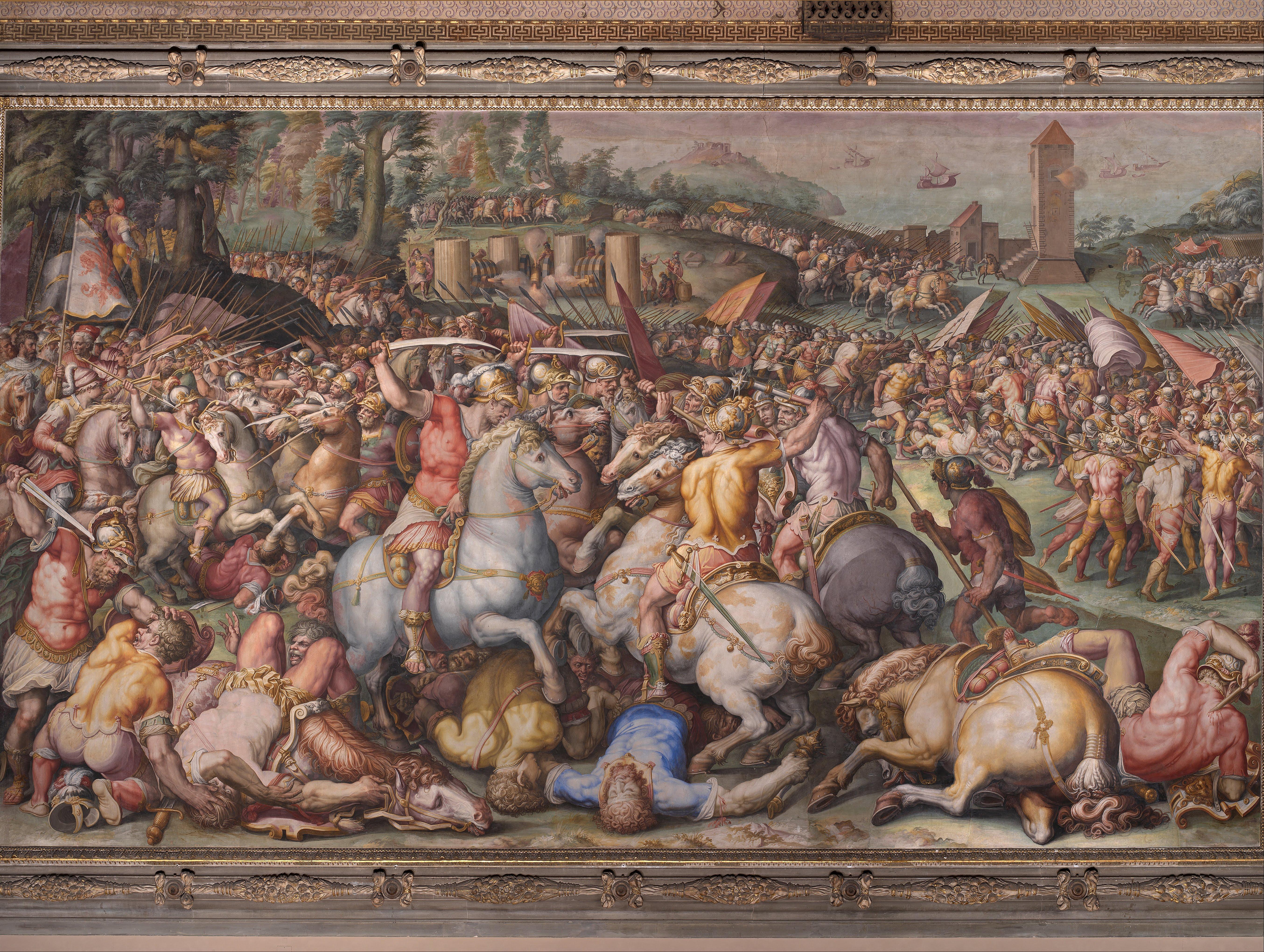 giorgio vasari italian artist author britannicacom