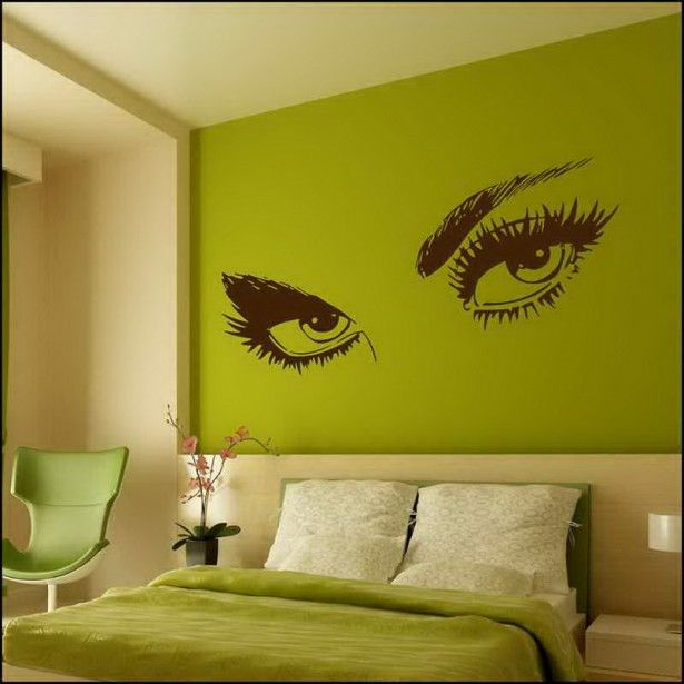 Wall Art Handmade Wall Painting Ideas
