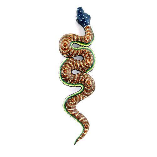 Snakes Paintings