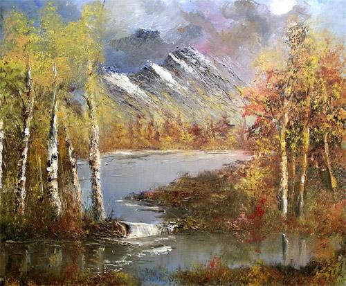 James Best Paintings