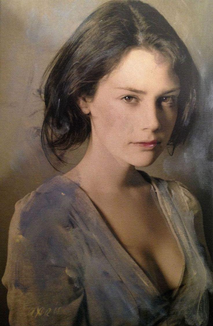 Best portrait paintings