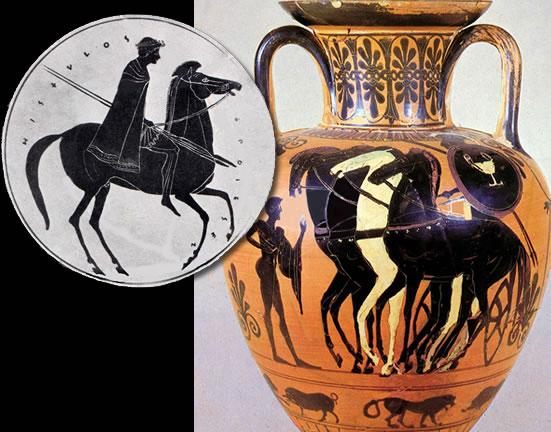 Understanding Greek Vases Vase And Cellar Image Avorcor