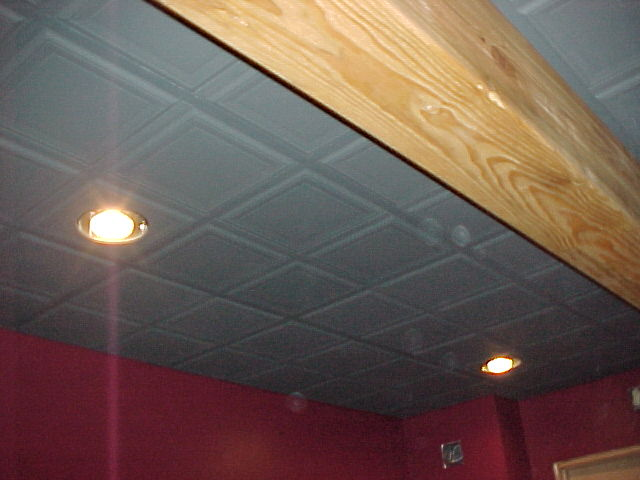 Can You Paint Over Drop Ceiling Tiles Hbm Blog
