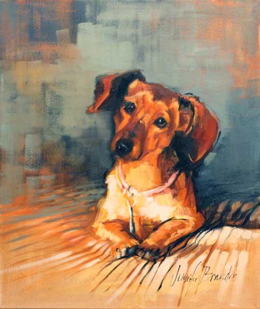 Dog portrait Custom pet portrait Oil painting pet lover painting dog painting oil on canvas doggy animal portrait original handmade