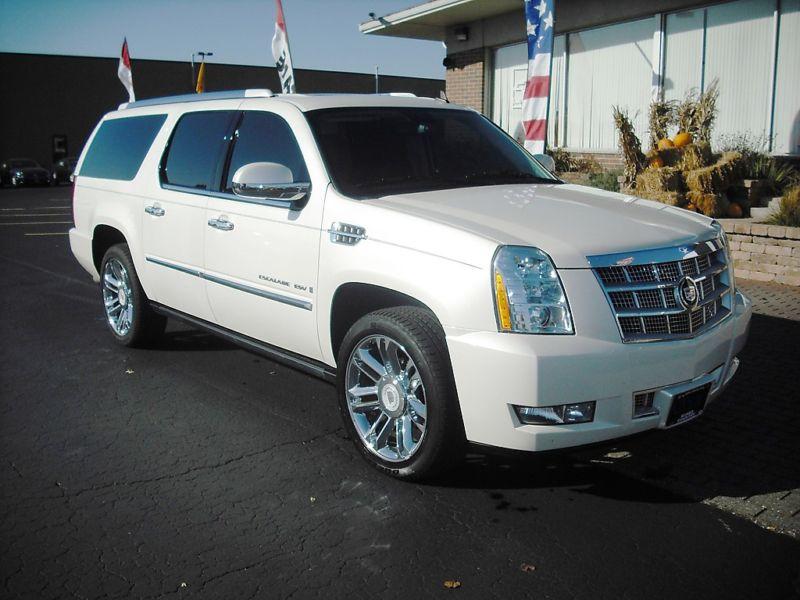 Diamond White Auto Paint Cadillac Pearl Car