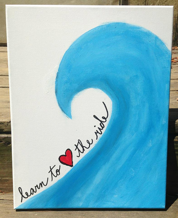 Cute Canvas Paintings