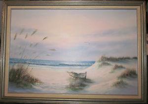K Wilson Paintings