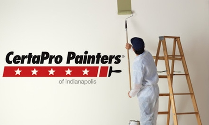 Certapro paintings