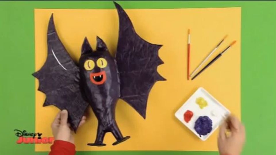 Art Attack Paintings