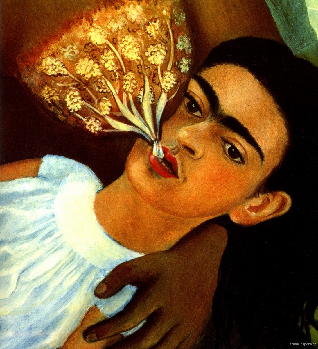 frida kahlo art essay Artist, feminist, rebel — frida kahlo is a world-renowned mexican painter  known for her shocking self-portaits filled with painful imagery friday kohl  married.