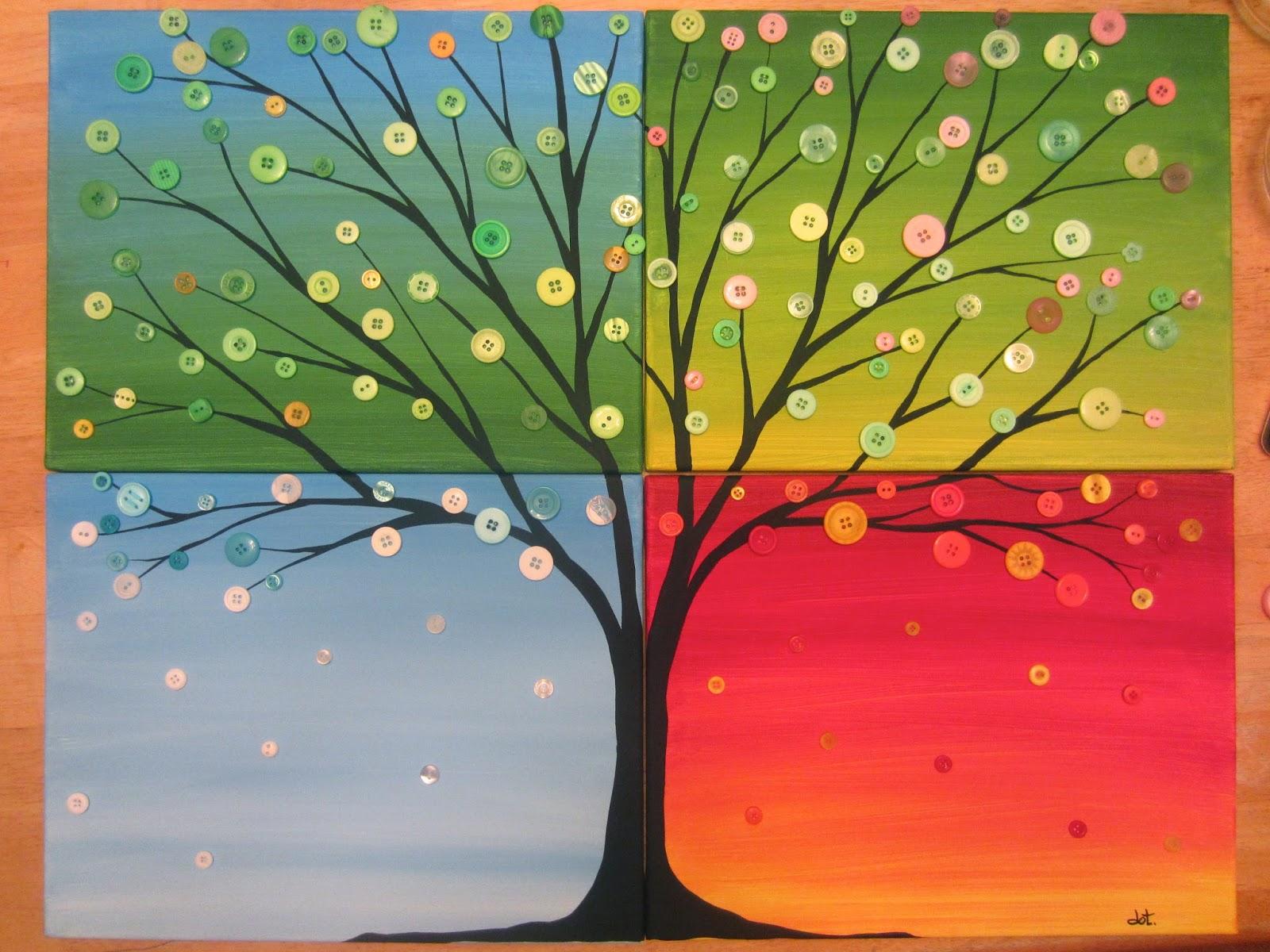 Дерево погоды картинка