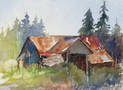 Tom Lynch Paintings