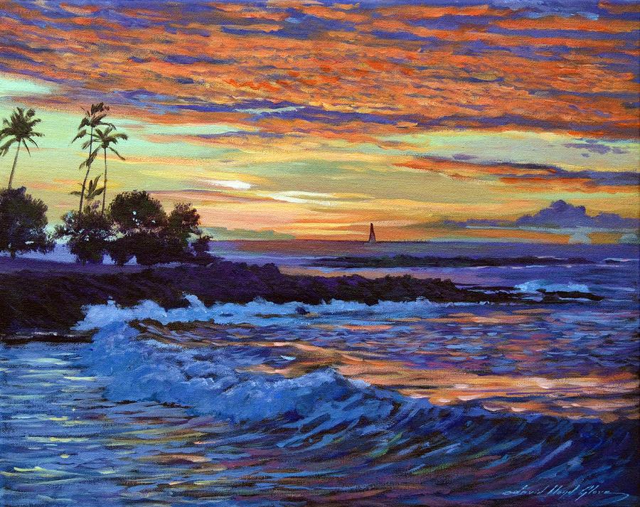Famous Hawaiian paintings
