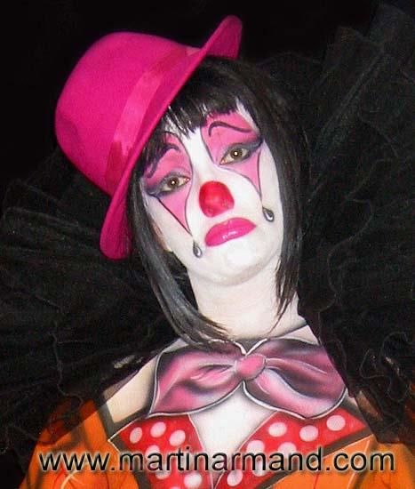 352edcb06 Sad Clown Face Makeup | Makeupview.co