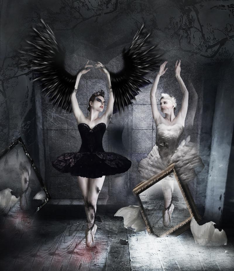 балет фэнтези картинки сообщают