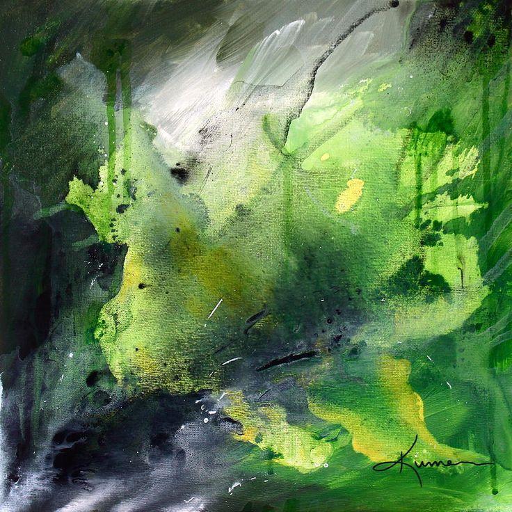 Jungle Paintings