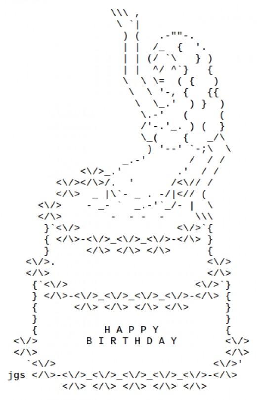77 Birthday Emoji Keyboard Stickers