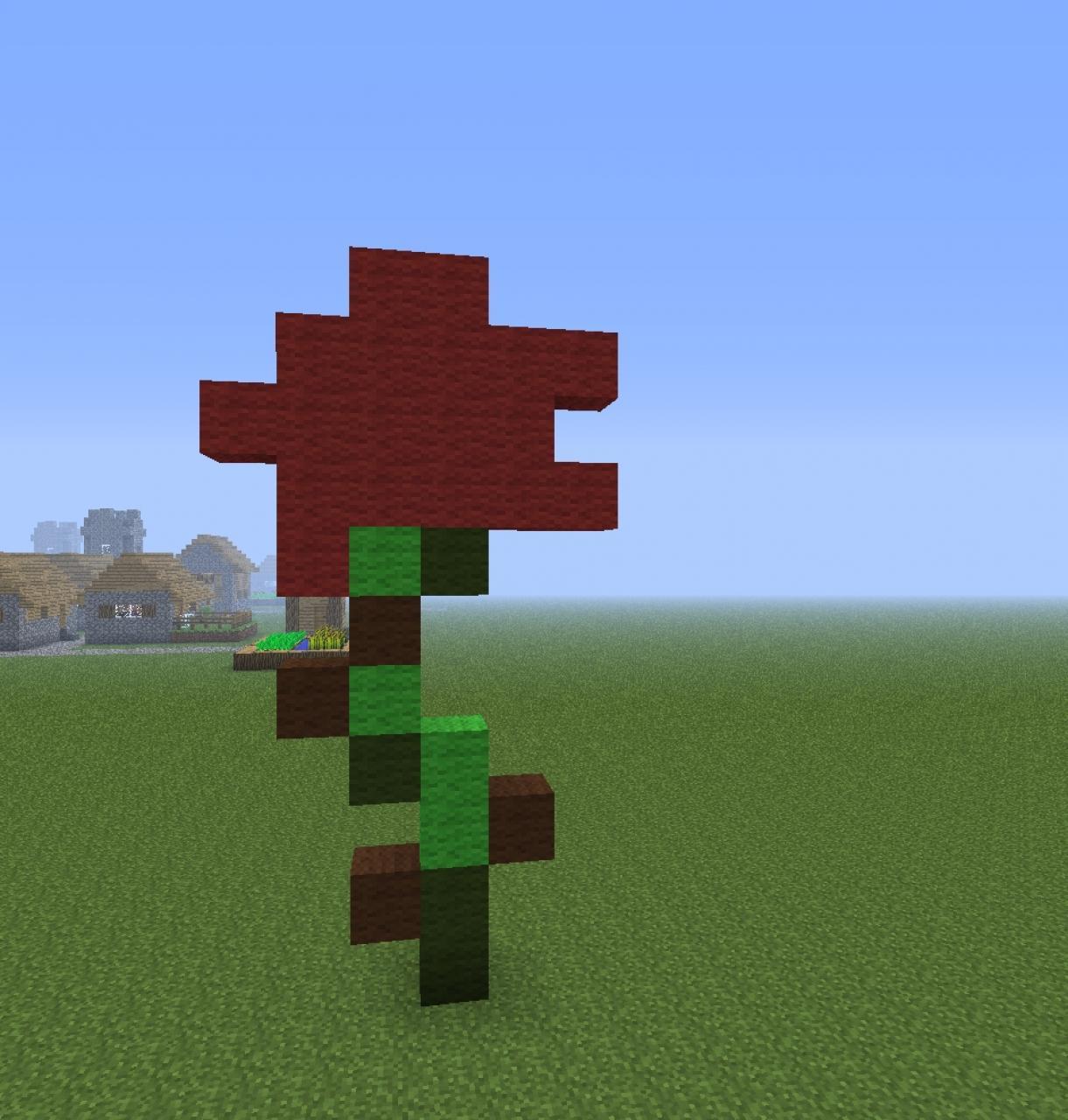 Minecraft Walkthrough Paintings