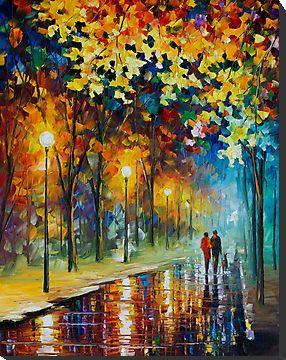 easy oil paintings