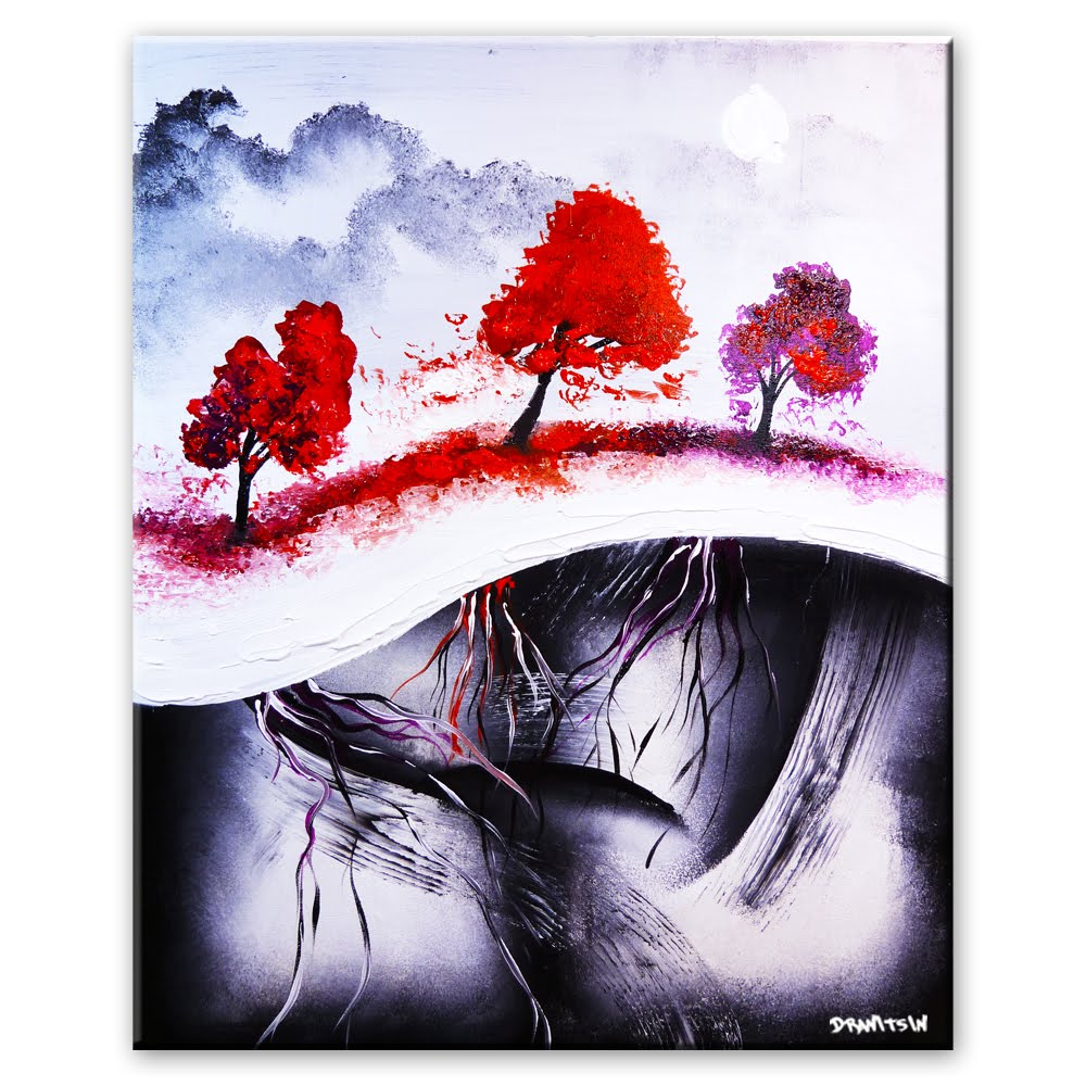 Awesome Landscape Paintings