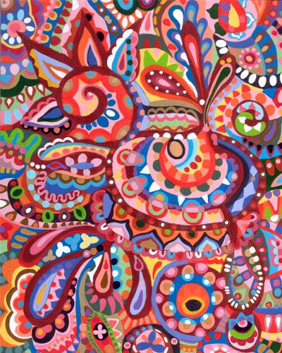 Type Of paintings