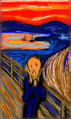 Painting kokeid