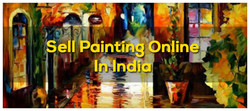 Sell Paintings - Sell paintings online