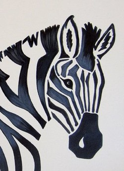 Easy Animal Paintings For Beginners 1000 Ideas About Simple